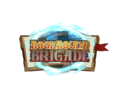 Bookbound Brigade is an adventure game that's all about cute literary characters