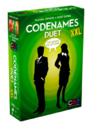 Codenames Duet XXL – Board Game Review