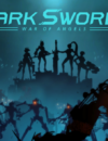 Mobile visual spectacle fighting game Dark Sword 2 available now