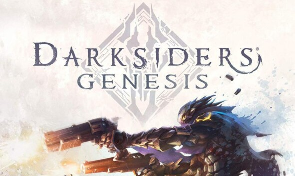 Darksiders Genesis gets released in two special editions