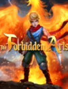 Forbidden Arts leaves Early Access today