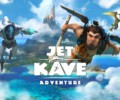 Stone-fiction platformer Jet Kave Adventure coming to Switch
