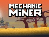 Mechanic Miner – Review