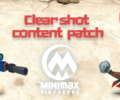 Content patch for MINImax Tinyverse coming end of July