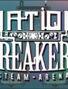 """2D-action-steampunk-destructathon """"Nation Breakers: Steam Arena"""", to be released on Steam Early Acces"""
