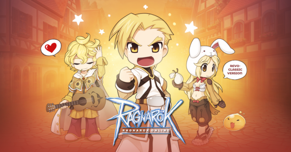 Ragnarok Online – Revo-Classic version launching soon