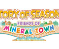 STORY OF SEASONS: Friends of Mineral Town – Coming to Europe and Australia!