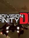 Subdivision Infinity DX blasts onto PlayStation 5 TODAY