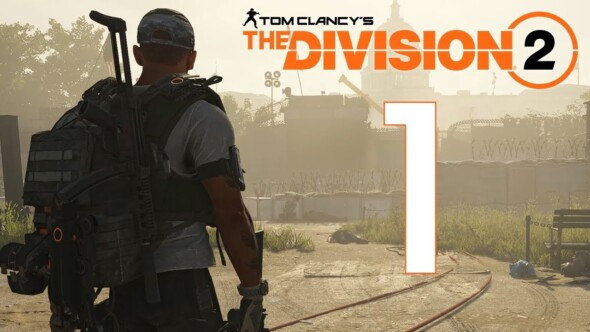 The Division 2 Episode 1 – D.C. Outskirts: Expeditions available from the 23rd of July