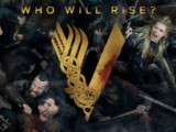 Vikings: Season 5, Volume 1 (DVD) – Series Review