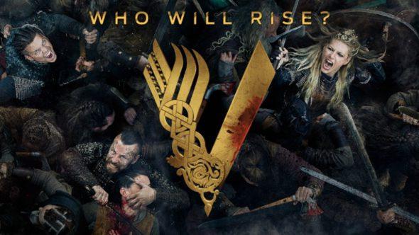 3rd-strike com | Vikings: Season 5, Volume 1 (DVD) – Series