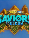 Heartstone gets new expansion with Saviors of Uldum, out August 6