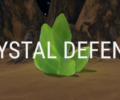 Crystal Defense is available on Steam starting from today