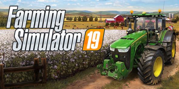 John Deere Cotton DLC for Farm Simulator 19 out now
