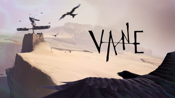 Mesmerizing exploratory adventure Vane is out now on Steam