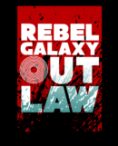 Travel the galaxy in Rebel Galaxy Outlaw on August 13