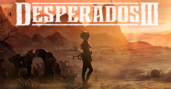 Desperados III – Latest member of John Cooper's gang revealed!