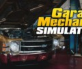 Garage Mechanic Simulator – Review