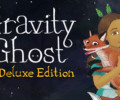 Gravity Ghost: Deluxe Edition lands on PS4 today in US
