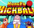 KungFu Kickball scores its goal for PC and Console release in Q1 2020
