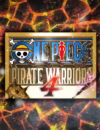 Wano Country storyline announced for One Piece: Pirate Warriors 4