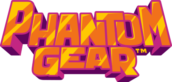New Sega Genesis game Phantom Gear reached its first main Kickstarter goal