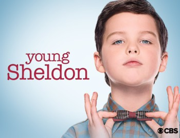 Young Sheldon: Season 1 (DVD) – Series Review