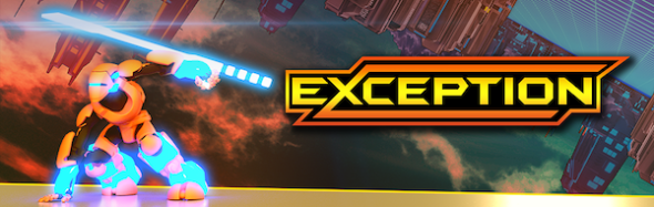 """Transforming Retro-Futuristic Platformer """"Exception"""" out on PC and Consoles"""