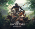 Ancestors: The Humankind Odyssey available now on PC