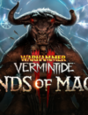 Warhammer: Vermintide 2 Winds of Magic released
