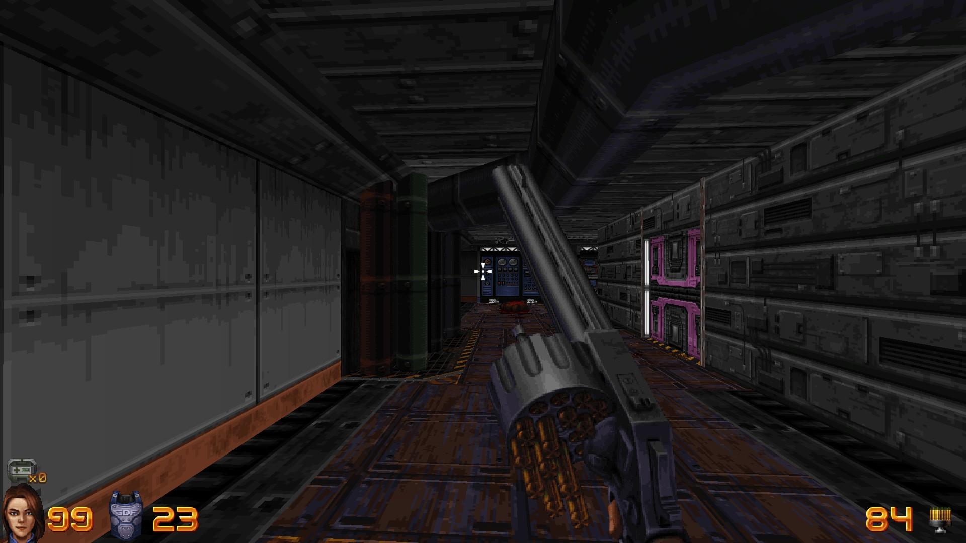3rd-strike com | Ion Fury – Review