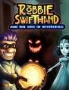 Robbie Swifthand and the Orb of Mysteries – Review