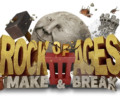 Rock Of Ages 3: Make & Break will come rolling in, in early 2020