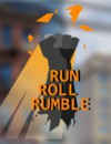 Battle your way through Run, Roll, Rumble on PC starting today!