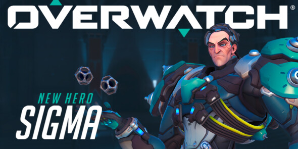 Role Queue and Sigma live on Overwatch