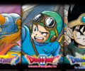 Dragon Quest I, II and III – Review