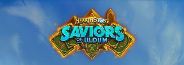 Next solo adventure in Hearthstone coming soon