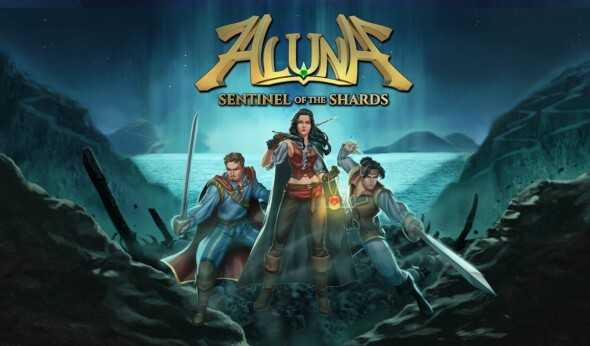 Aluna: Sentinel of the Shards announced