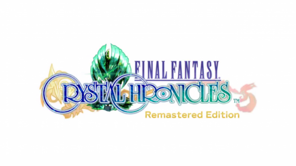 New Final Fantasy video gives an insider look at the development of Crystal Chronicles