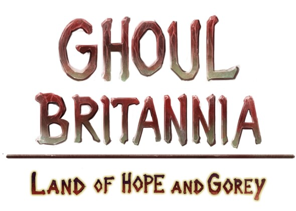 Ghoul Britannia: Land of Hope and Gorey is coming to Steam Early Access