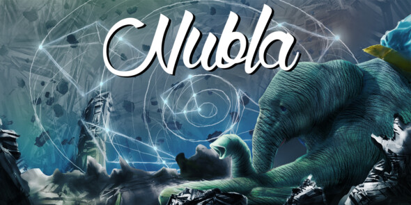 Experience Nubla on PC starting today