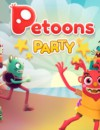 Petoons Party – out now on the Switch