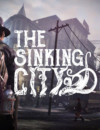 Switch launch date for The Sinking City announced