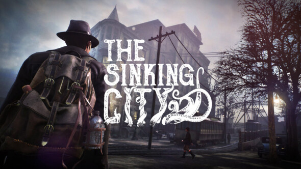 The Sinking City now available on the Switch