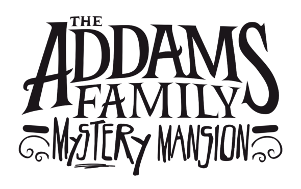 """Pre-register for """"The Addams Family Mystery Mansion"""" now!"""