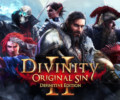 Divinity: Original Sin 2 achieved cross-save between Steam and Nintendo Switch