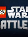 Lego Star Wars Battles, a brand-new strategic game for mobiles coming 2020