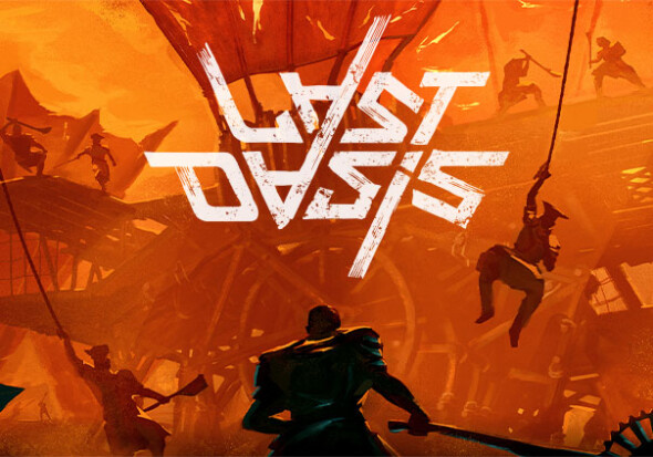 Last Oasis setting course for Steam Early Access