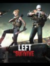 Left to Survive is celebrating its first anniversary