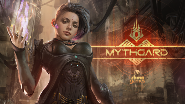 Mythgard open beta launch